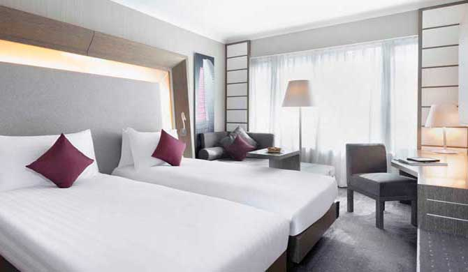 Novotel-Nathan-Road-Kowloon-Zimmer