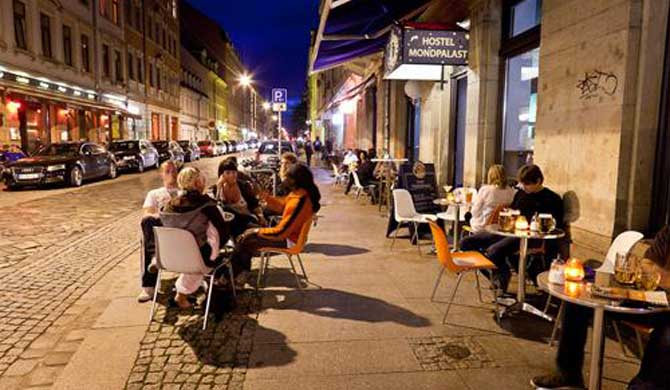 Hostel-Mondpalast-Cafe