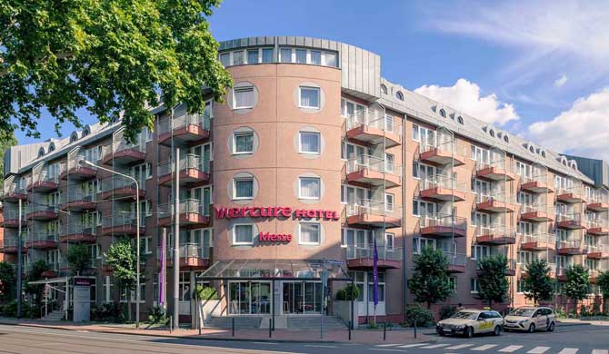 Mercure-Hotel-and-Residenz-Frankfurt-Messe
