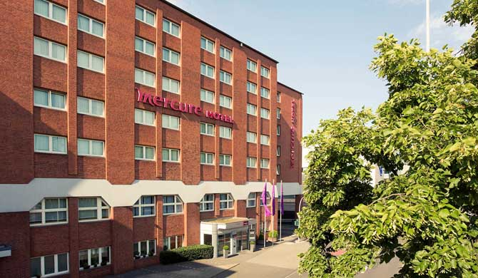 Mercure-Duisburg-City