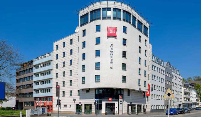 Ibis-Wuppertal-City