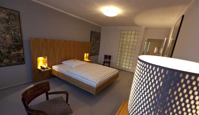 Art-Hotel-Tucholsky-Room